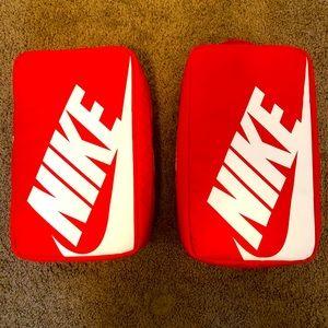 Nike shoe bags